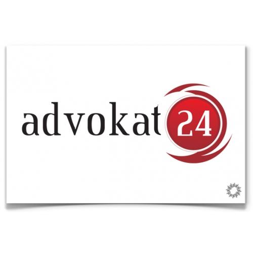 Logo Advokat24